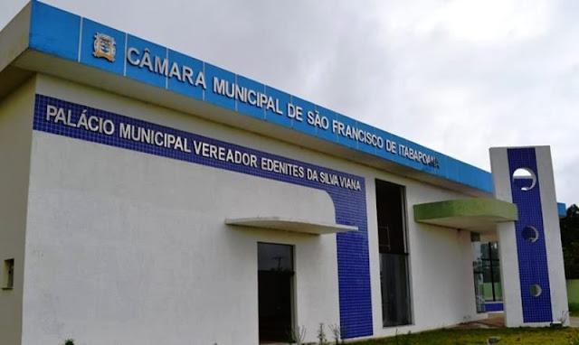 A Câmara de vereadores divulga Edital de Convocação de Audiência Pública
