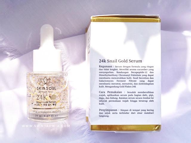 skin soul serum by amanda manopo
