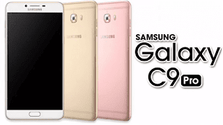 Download Samsung Galaxy C9 SM-C900F Pro Official Stock Firmware (Flash File) For India