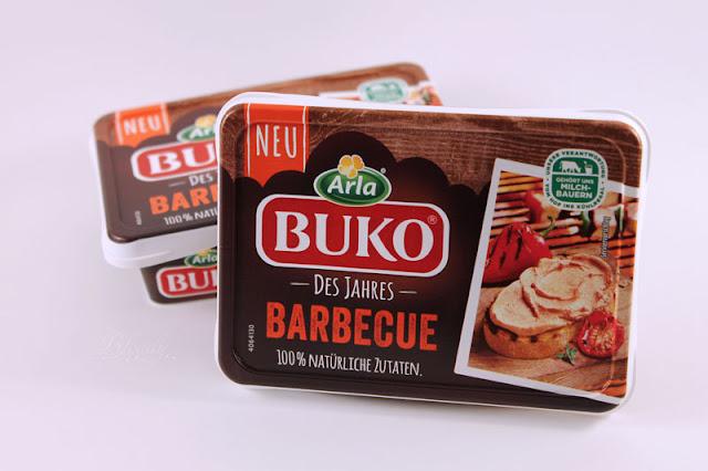 Der neue Arla Buko des Jahres 'Barbecue'