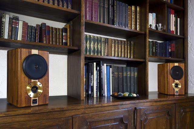 klinger favre D36 speaker
