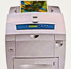 Download Xerox Phaser 8560 Printer Driver