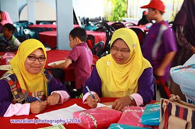 Sekitar Aktiviti Hari Keluarga Persatuan Guru KAFA Daerah Kuantan 28 Mei 2016 Di Sanctuari Resort