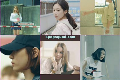 "Inilah Identitas dari Para Aktris di ""Love Yourself Highlight Reel"" Video"
