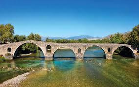 Άρτα: ΕΦΟΡΕΙΑ ΑΡΧΑΙΟΤΗΤΩΝ ΑΡΤΑΣ - Ξενάγηση Στο Ιστορικό Γεφύρι