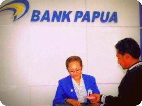 Bank Papua Belum Ada Rencana Tambah Kantor di Kabupaten Mimika