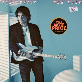 John Mayer - Sob Rock Music Album Reviews