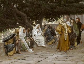 Resultado de imagen para Marcos 12,24-27