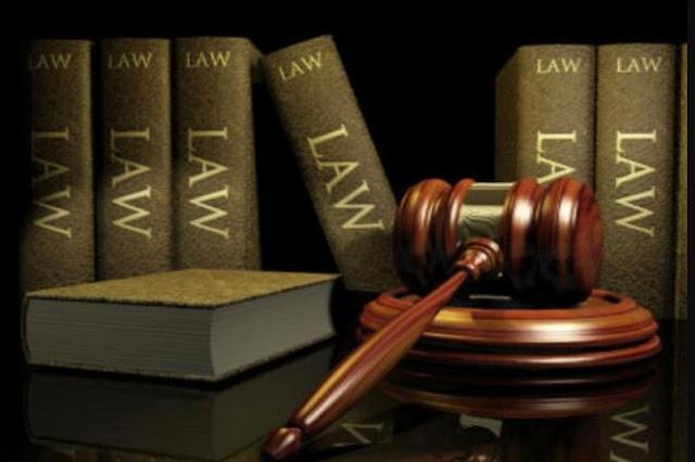 Pengertian Sanksi Hukum, Dasar dan Macam-macam Sanksi Hukum