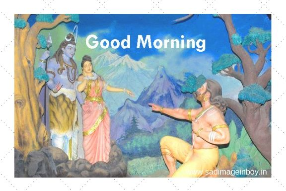 good morning hindu god image Download For HD