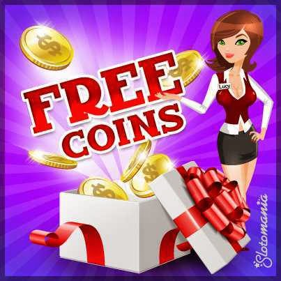 Slotomania Free Coins Generator