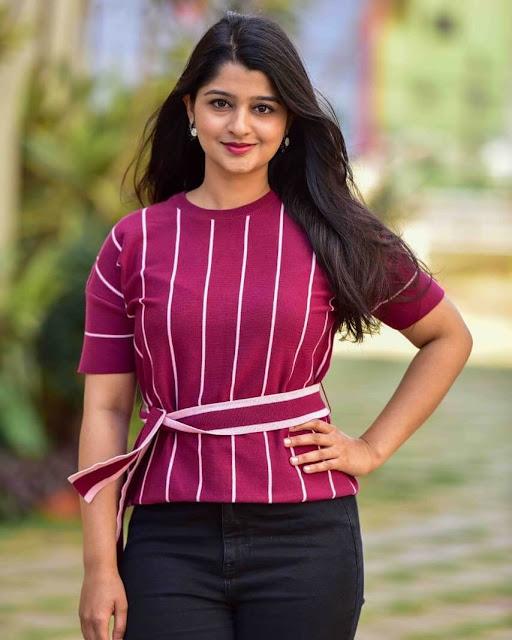 Aishani Shetty 12