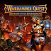 Sequel to Warhammer Quest: Silver Tower in the Works