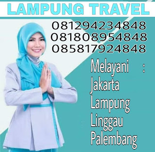 Travel Depok Ke Metro Lampung 2019
