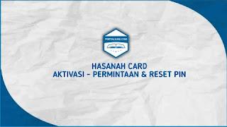BSI Hasanah Card