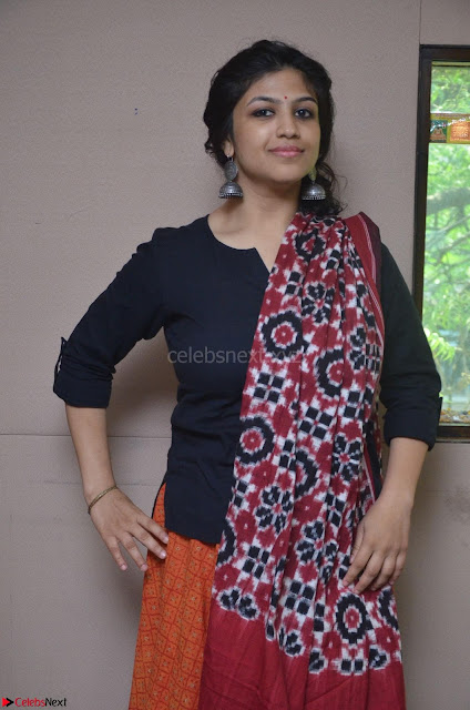 Supriya Looks Super Cute Smiling Beauty Latest Pics 001.JPG