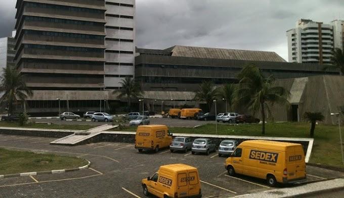 Correios anuncia venda da antiga agência central de Salvador