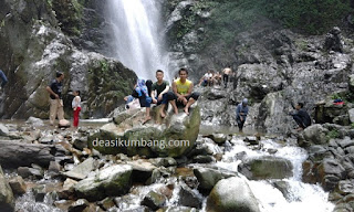 Waterfalls Most Beautiful in Indonesia