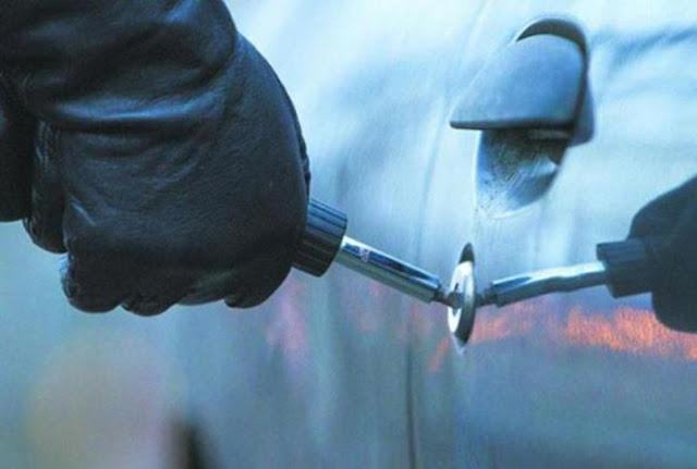 Άμεση εξιχνίαση κλοπής οχήματος από την Ασφάλεια Άργους