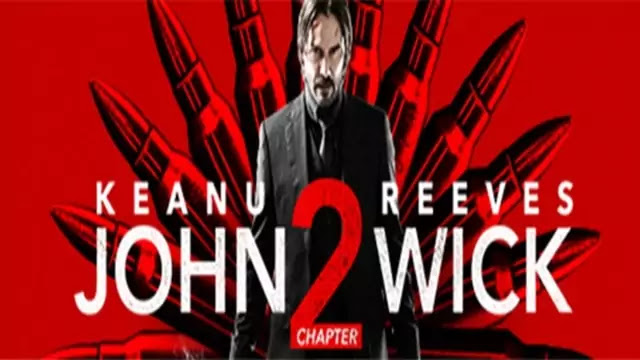 John Wick: Chapter 2 Movies HD Image Poster