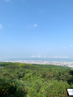 京都大岩展望台