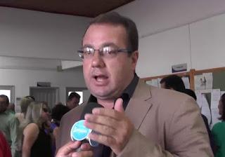 Prefeito de Morro do Chapéu é multado pelo TCM nesta terça-feira