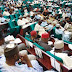 House of Reps passes bill to jail ministers for contempt