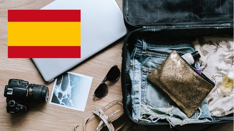 Spanish Crash Course for Travellers