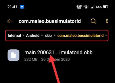 obb bussid 3.4 sound serigala