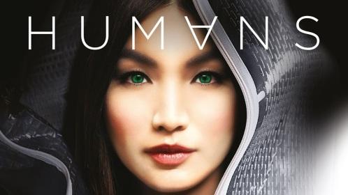 Humans 2ª Temporada