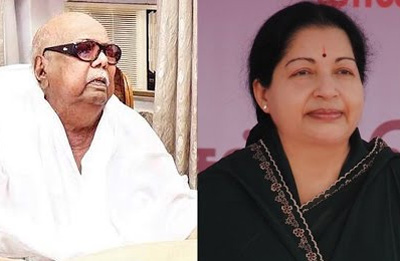 Jayalalitha & Karunanidhi Are In Hospital What Is Common & Uncommon