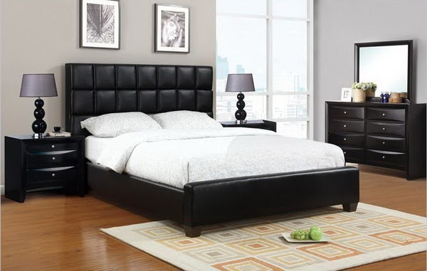 Home Color Idea Black Bedroom Furniture Ideas