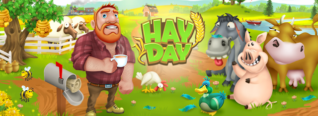 تحميل لعبة هاى داى hay day 2017 للكمبيوتر والاندرويد برابط مباشر