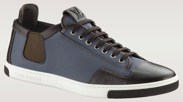 fashionspam  Louis Vuitton Slalom Sneakers 958b3fe457d