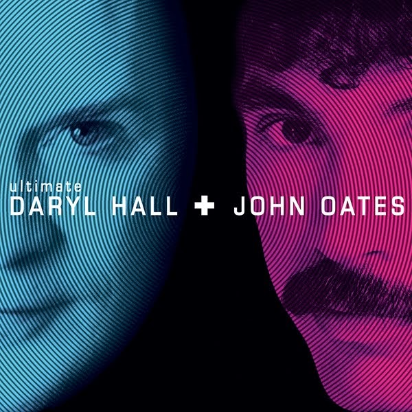 Pee Pee Soaked Heckhole Hall Oates Ultimate Daryl Hall