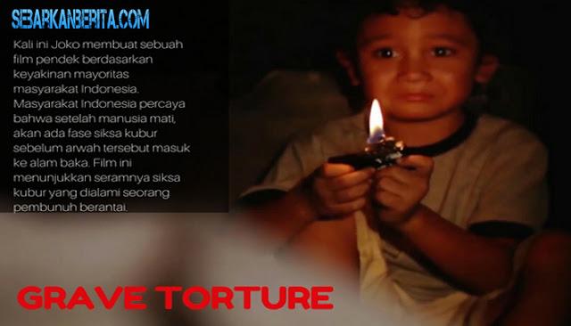 Grave-Torture