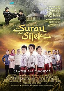 Download Film dan Movie Surau dan Silek (2017) Subtitle Indonesia