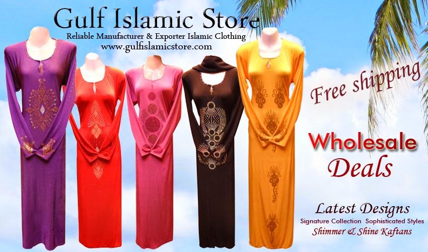 Wholesale Hijab Store Online