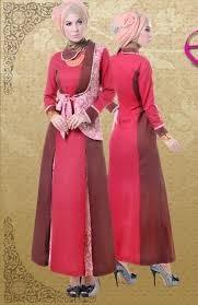 Baju Muslimah Terbaru