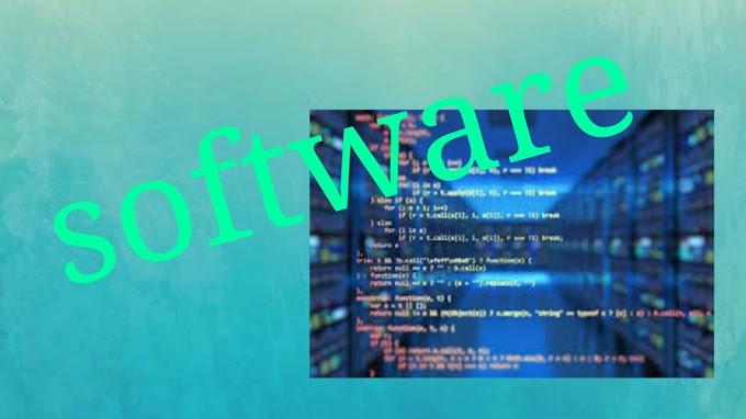 What is software ? Type , fact and definition