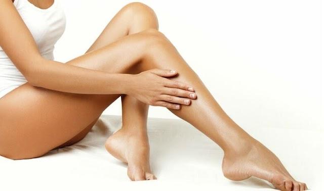 Tips para lucir unas piernas suaves