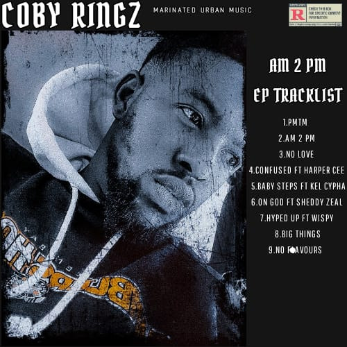 Coby Ringz – AM 2 PM (EP)