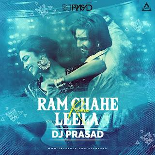 RAM CHALE LEELA CHALE - REMIX - DJ PRASAD