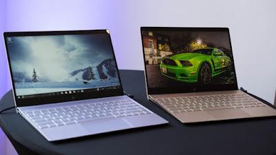 إتش بي تعلن عن تحديثات لحواسيب Envy وSpectre x2