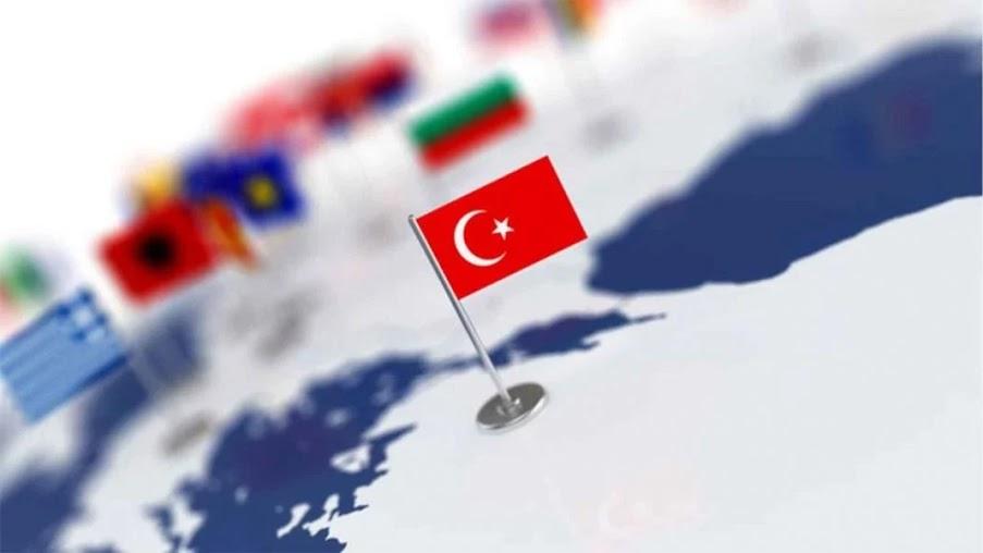 Τα «πλοκάμια» της Τουρκίας έχουν… γραπώσει για τα καλά τις βαλκανικές χώρες