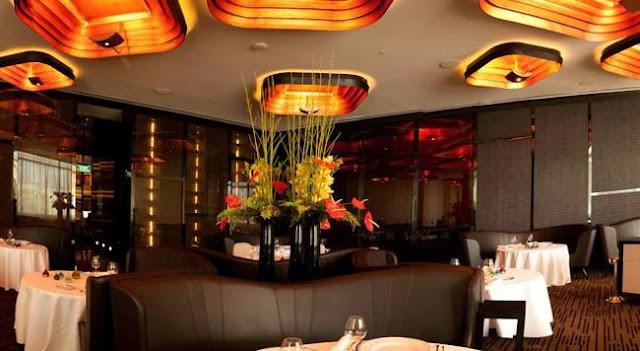 فندق مارينا باي ساندز فى سنغافورة Marina Bay Sands Singapore Hotel