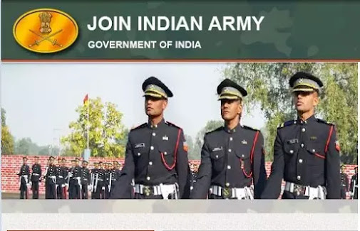 Join Indian Army Recruitment 2021 | Apply For 191 SCC Officers Posts