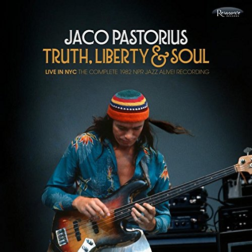 The curtain with jaco pastorius truth liberty soul live in jaco pastorius truth liberty soul live in nyc 2017 stopboris Image collections
