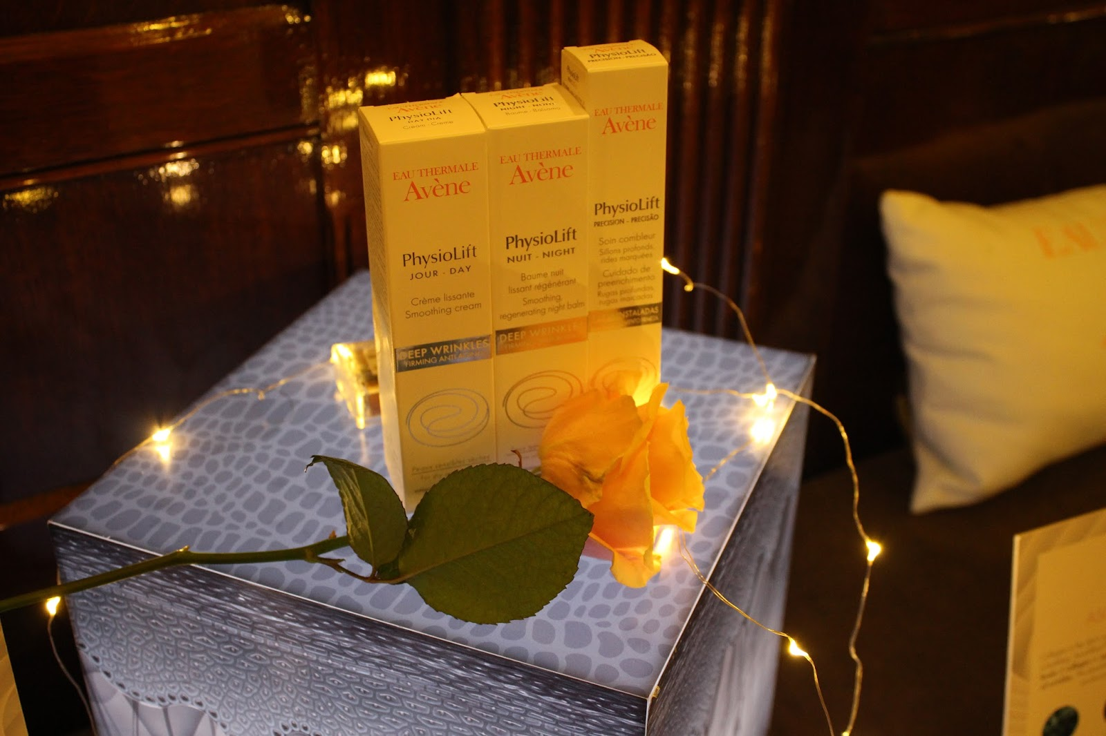 Avene 30 Plus Event - PhysioLift Range