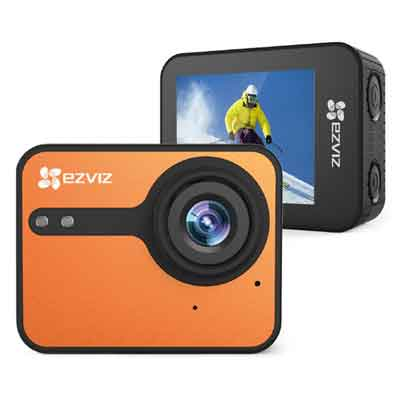 Camera hành trình EZVIZ S1C Chính Hãng Giá Tốt ở Bến Tre